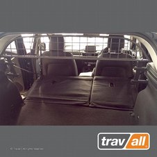 Travall Lastgaller - MAZDA 3 5 DOOR HATCHBACK (2013-) 2 thumbnail