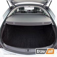 Travall Lastgaller - OPEL VAUXHALL INSIGNIA HATCHBACK (2008-) 5 thumbnail